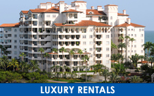 Search Luxury Rentals