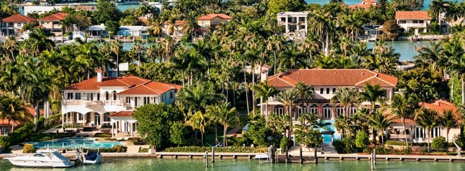 Miami Beach Luxury Homes U0026 Condos   Zhanna U0026 Mark Block, Realtors The Block  Team