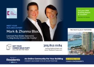 Mark & Zhanna Block   The Yacht Club At Portofino