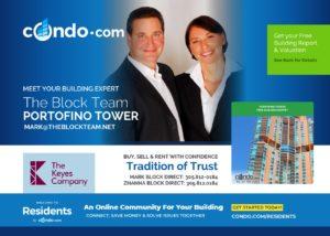 Mark & Zhanna Block   Portofino Tower