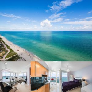 Akoya, 6365 Collins Ave # 3001 Under Contract!
