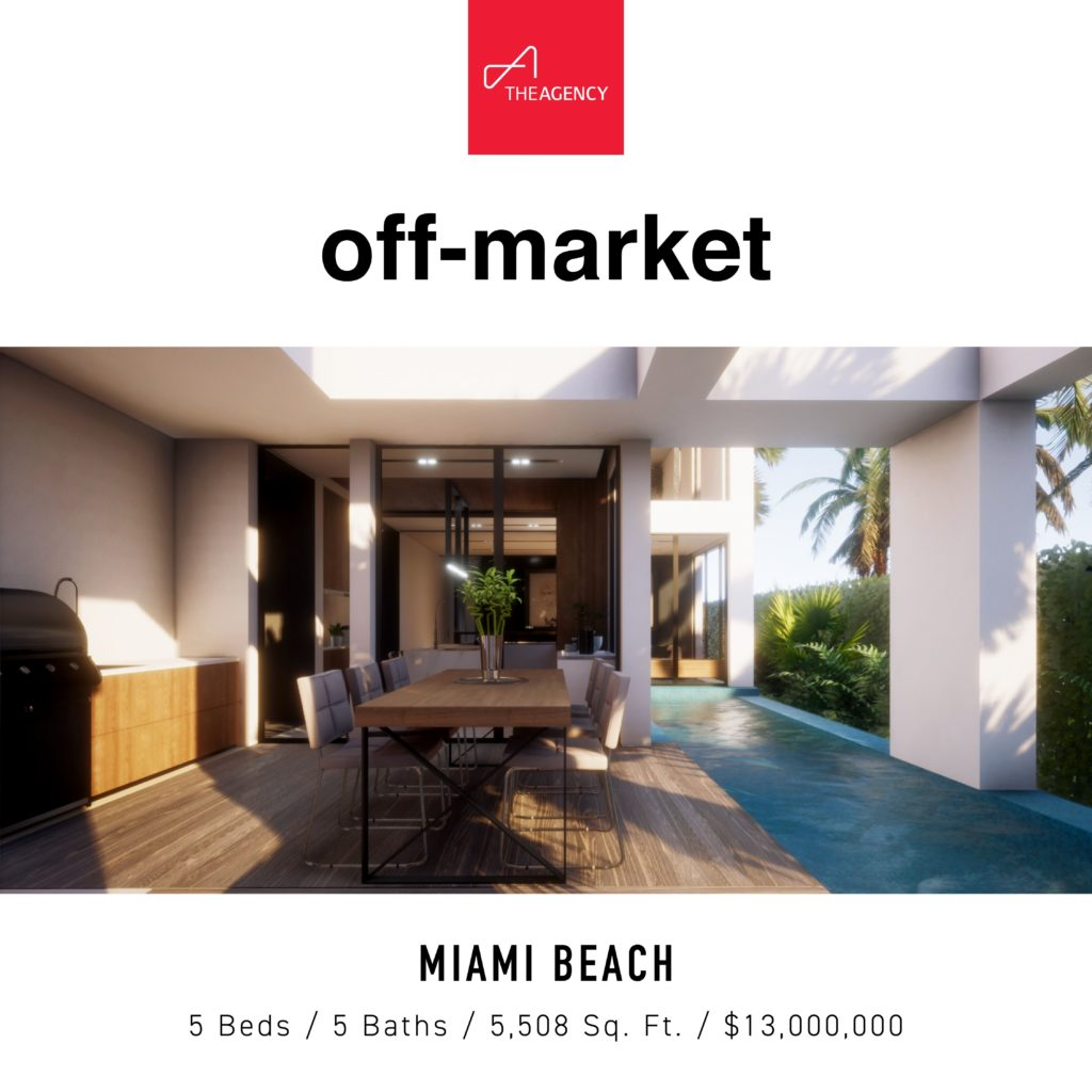 Miami Beach Property